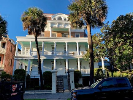 The-Battery-quartier-maisons-Charleston-4274