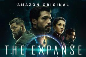 The Expanse (Saison 4)
