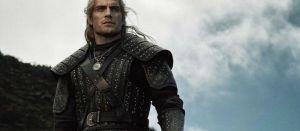 The Witcher (Saison 1)