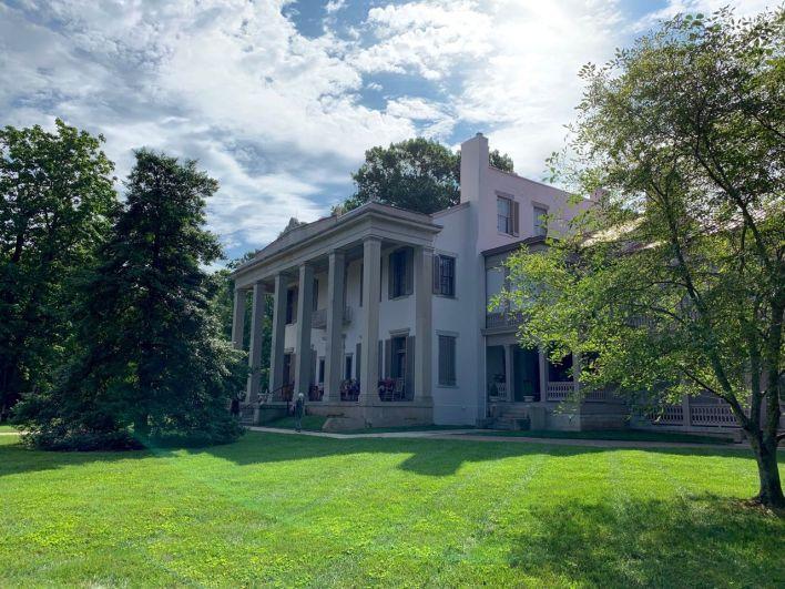 Belle Meade Plantation à Nashville