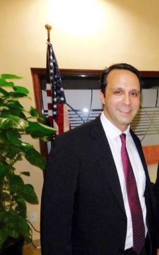 Glenn Cooper, co-président (Floride)