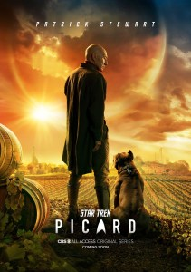 Star Trek: Picard (série)