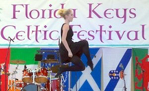 The Florida Keys Celtic Festival