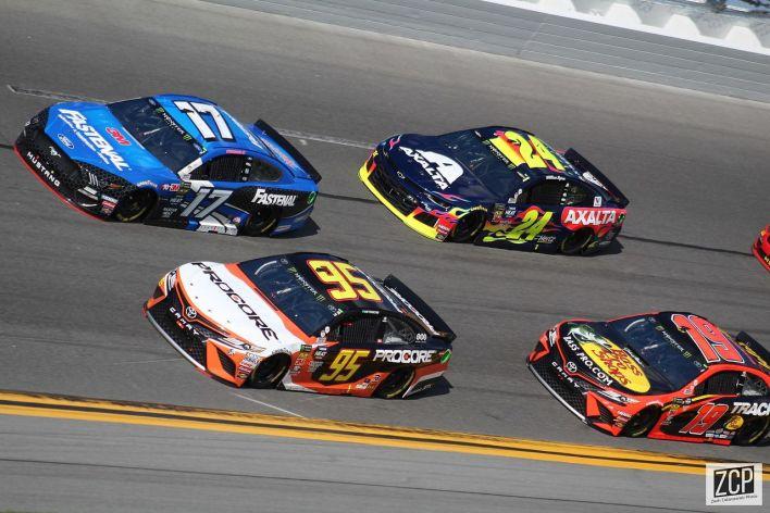 Le Daytona 500 en 2019