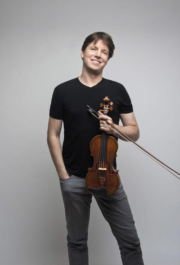 Joshua Bell à West Palm Beach