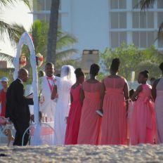 Plage de Las Olas à Fort Lauderdale