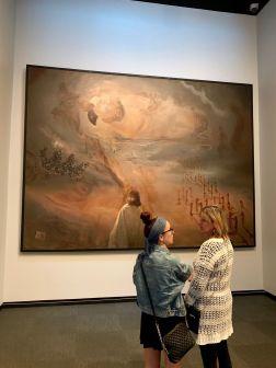 Salvador Dali Museum de St Petersburg