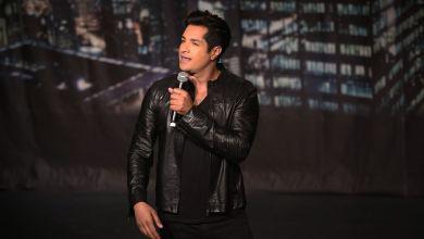 Photo de Sugar Sammy à Miami : «Les Français et les Québécois vont se reconnaître dans mon spectacle !»