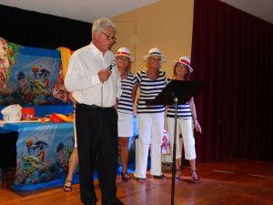 L'Alliance francophone CVE de Deerfield Beach fête ses 25 ans