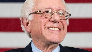 Photo de Primaires : Bernie Sanders en tête dans le New Hampshire. Joe Biden est en perdition