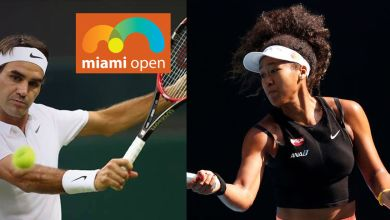 Photo of ANNULE – L'Open de Tennis de Miami revient en mars et avril au Hard Rock Stadium
