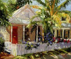 Peinture de Peter Vey