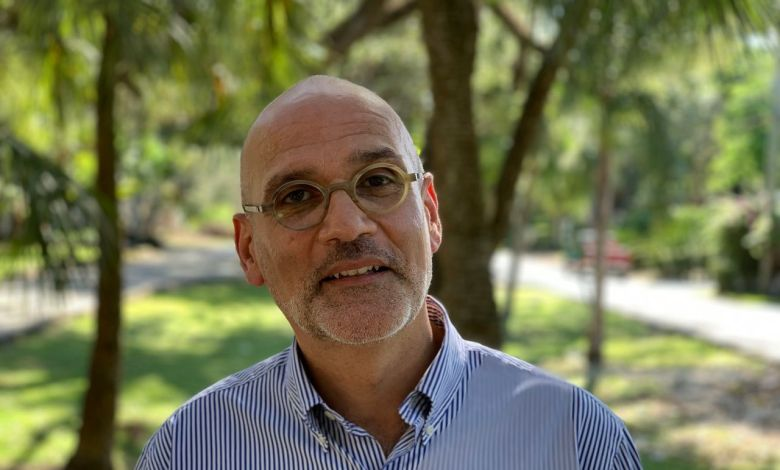 """Coronavirus : Le point sur la situation en Floride avec le consul de France, Laurent Gallissot : """"Les non-résidents doivent vite rentrer en France"""""""
