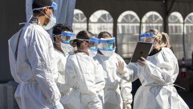 Photo of Les masques désormais obligatoires partout à Broward comme à Miami-Dade : les mesures se renforcent en Floride contre le coronavirus