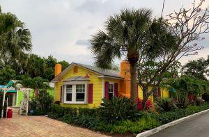 Cottage à Delray Beach en Floride