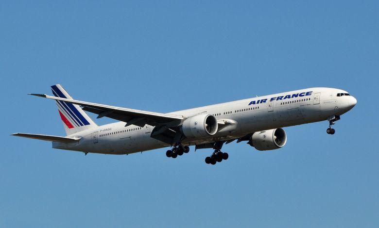 Le point sur les liaisons aériennes entre la France et les Etats-Unis avant les vacances d'été
