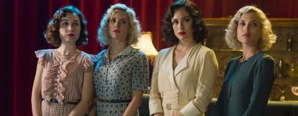 Cable Girls (saison 5B)