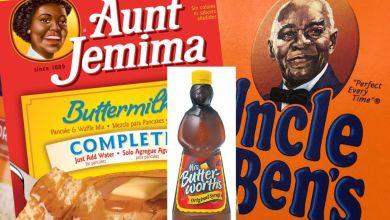Photo of Uncle Ben's, Aunt Jemima et d'autres marques vont changer leurs logos pour lutter contre le racisme aux Etats-Unis
