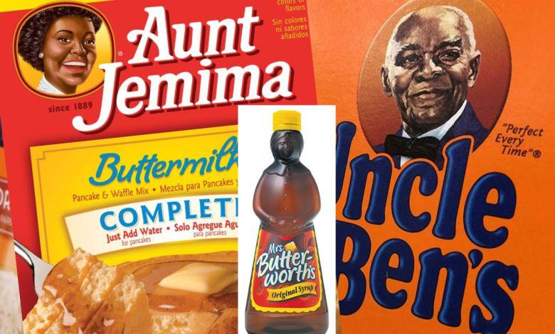 Uncle Ben's, Aunt Jemima et d'autres marques vont changer leurs logos pour lutter contre le racisme aux Etats-Unis