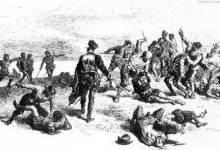 Photo of La Lagune du Massacre (suite de notre roman historique « Terre d'Espérance » sur l'arrivée des Français en Floride)