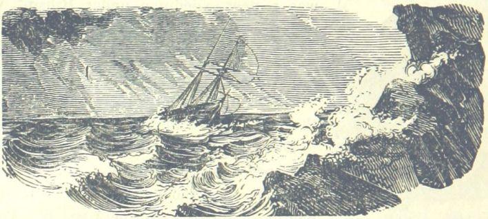 Le naufrage de Jean Ribault