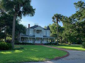 Apalachicola en Floride