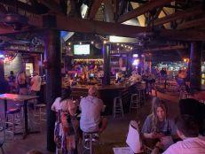 Restaurant AJ's à Destin en Floride