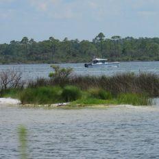 Perdido Key en Floride