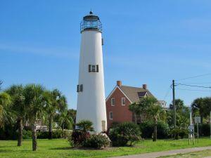 St George Island en Floride
