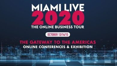 Miami Live 2020 Business Tour de la FACC
