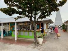 Seaside en Floride