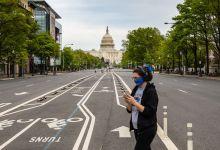 Photo de Covid-19 : un moment d'incertitude pour les expats' aux Etats-Unis (éditorial du Courrier des Amériques)