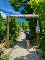 Indian Key, une île des Keys de Floride