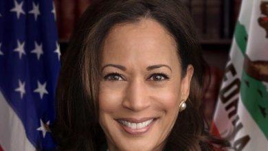 Photo de Joe Biden a choisi Kamala Harris comme vice-présidente sur son «ticket» présidentiel !
