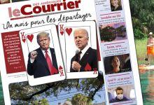 Photo de Le Courrier de Amériques d'Octobre 2020 est sorti !
