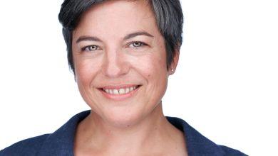 Photo de Martine Boulay est la nouvelle présidente de Natbank en Floride