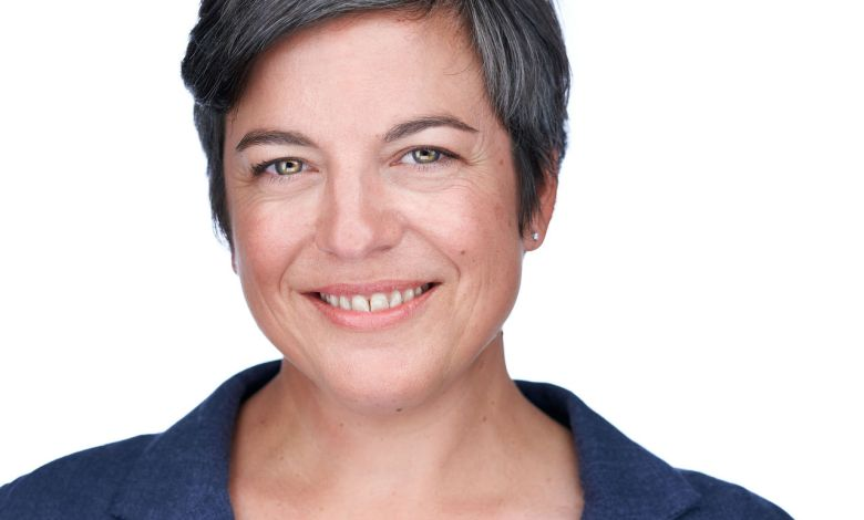 Martine Boulay, nouvelle présidente de Natbank