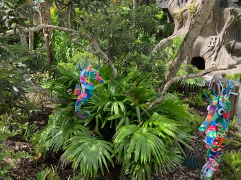 McKee Botanical Garden de Vero Beach (Floride)