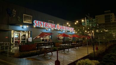 Photo de Un « food hall » ouvert à Fort Lauderdale : Sistrunk Marketplace