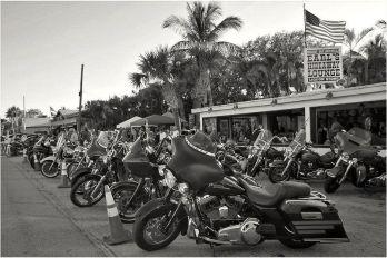 Ears Hideway Lounge à Sebastian en Floride.