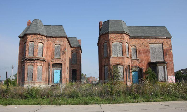 Faut-il investir à Détroit et dans les villes pauvres des Etats-Unis (Cleveland, Memphis, St Louis, etc) ?
