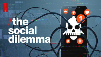 The Social Dilemma sur Netflix