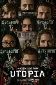 La série Utopia sur Amazon Prime
