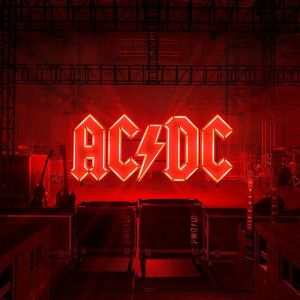 AC/DC : Power Up