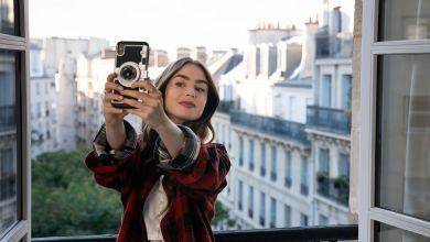 Photo de Emily in Paris : une série américaine remplie de clichés peu sympathiques sur les Parisiens