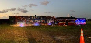 Horrorhouse Miami