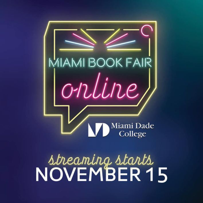 Miami Book Fair 2020