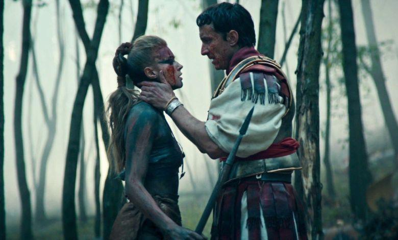 Barbarians : une série historique de Netflix efficace mais sanguinolante