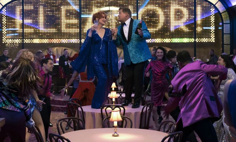Les nouvelles séries et saisons Netflix, Apple TV+, Amazon Prime, Disney+ aux USA en Décembre 2020