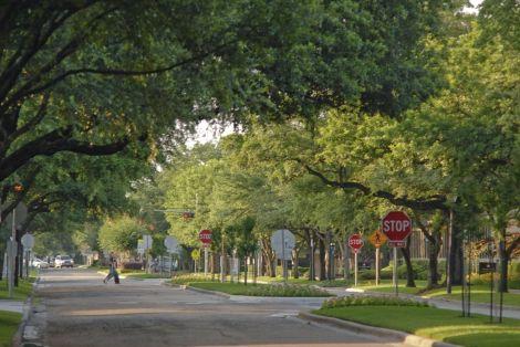 Quartier de Montrose